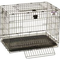Pet Lodge 150903 Pop Up Rabbit Cage