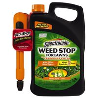 KILLER WEED/CRABGRASS 1.3GAL