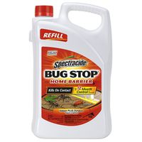 INSECTICIDE REFILL 1.33 GAL
