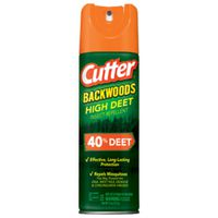 REPLLNT INSCT 40PCT DEET 7.5OZ