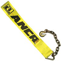 Ancra 43795-15-30 High Density Winch Strap
