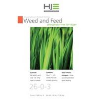 HJE 7422 Weed and Feed Fertilizer With Viper