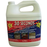 30 Seconds 30SEC4 Biodegradable Ready-To-Use Outdoor Cleaner