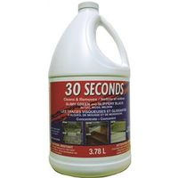 30 Seconds 30SEC4CON Biodegradable Ready-To-Use Outdoor Cleaner