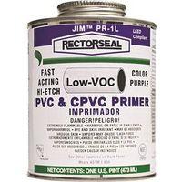 Rectorseal 55914 PVC/CPVC Primer/Cleaner