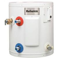 Reliance Standard 606 Compact Electric Water Heater