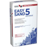 US Gypsum 384150-060 USG Sheetrock - Easy Sand Joint Compound