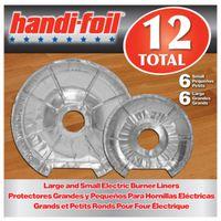 Handi-Foil 300TL-15 Range Drip Liners