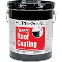 Henry SS003 Fibered Roof Coating