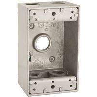 Bell Raco 5331-0 Weatherproof Box