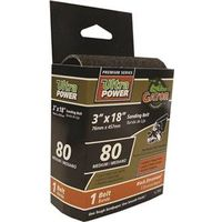 Gator 7771 Resin Bond Power Sanding Belt