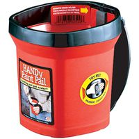 Bercom 2500CT 1-Piece Handy Paint Pail