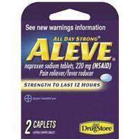 Lil Drug Store 20-366715-97022-4 Aleve