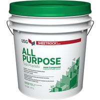 US Gypsum 380501 USG Sheetrock All-Purpose Joint Compound