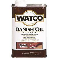 Rustoleum 242223 Watco Interior Danish Oil Finish