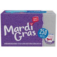 Georgia-Pacific 45200 Madri Gras Paper Napkins