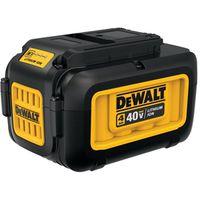 Dewalt DCB404 Lithium Battery