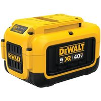 Dewalt DCB406 XR Slide Lithium Battery