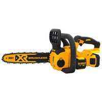 CHAINSAW COMPACT 5AH 20V