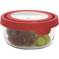 True Seal 91845 Round Food Storage Container