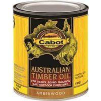 Cabot 3400 Australian Timber Oil