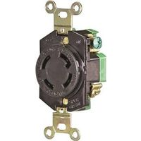 Arrow Hart CRL1430R  Locking Electrical Receptacle