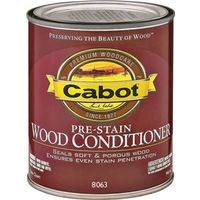 Cabot 8063 Pre-Stain Wood Conditioner