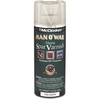 McCloskey Man O'War 7555 Spar Varnish