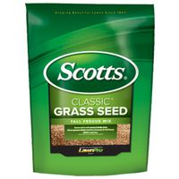 SEED GRASS TALL FESCUE MIX 7LB