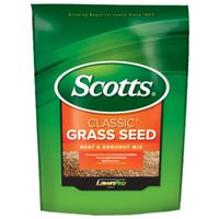 SEED GRASS HEAT&DROUGHT MX 3LB