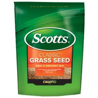 SEED GRASS HEAT&DROUGHT MX 7LB