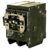 Eaton BQ230250 Type BQ Quadplex Circuit Breaker