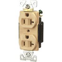 Arrow Hart Arrow Link 5352  Duplex Receptacle