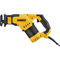 Dewalt DWE357 Compact Corded Reciprocating Saw