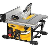 SAW TBL JOBSITE CMPCT 8-1/4IN