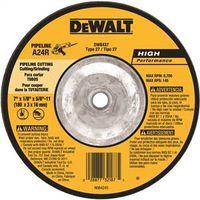 Dewalt DW8437 Type 27 Grinding Wheel