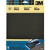 3M 9064 Emery Cloth Assortment