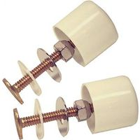 Danco 88884 Twister Toilet Bolt