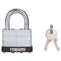 Mintcraft HD00038-3L Laminated Padlock 2 in W