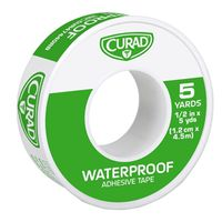 TAPE WATERPROOF 1/2INX5YD