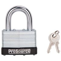 Mintcraft HD00030-3L Laminated Padlock 2-1/2 in W
