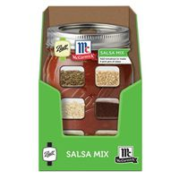 MIX SALSA 2PK 6CT PDQ