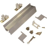 Johnson 2610F721 Sliding Door Hardware