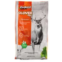 FOOD PLOT SEED CLOVER 4LB