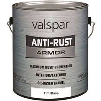 Valspar 21811 Armor Anti-Rust Oil Based Enamel Paint