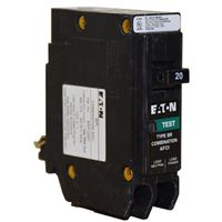Eaton BR120CAFA Type BR Arc Fault Combination Circuit Breaker