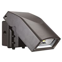 LED ADJ WALL PACK BZ 50K 20W