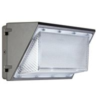 LED WALL PACK BZ 50K 90W