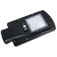 LED SOLAR DIRECT MOUNT BK