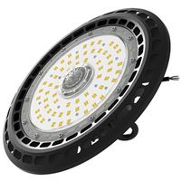 FIXTURE LED HIGH BAY 50K 150W
